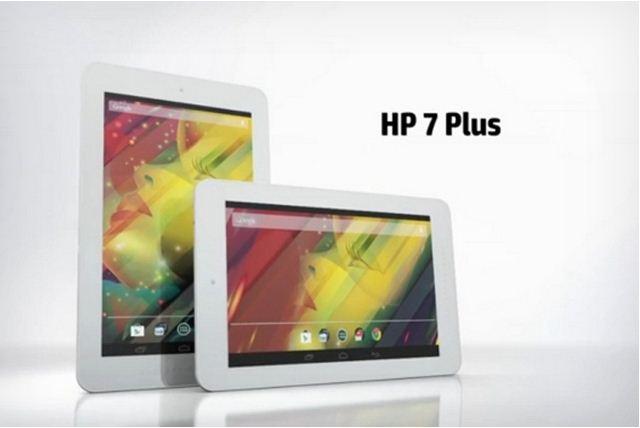 تبلت HP 7 Plus