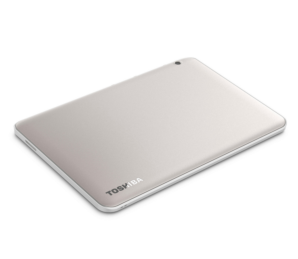 Toshiba Ebcore 10 Tablet