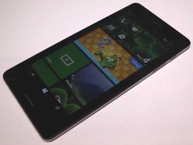 smart phone windows phone