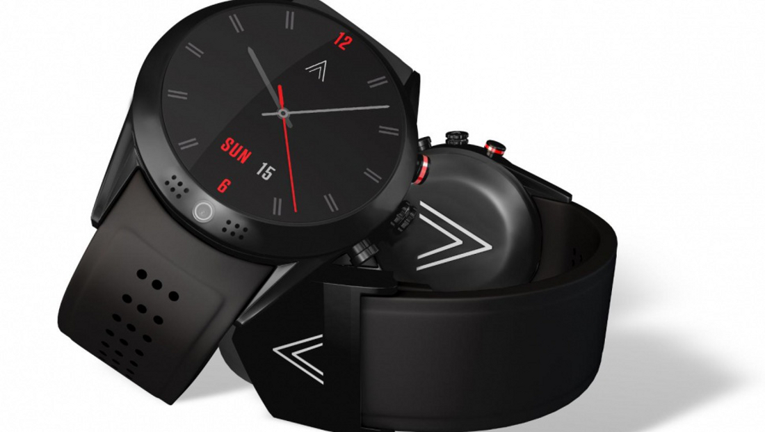 Arrow Smart Watch