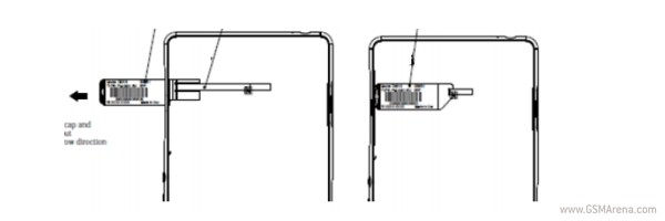 Xperia Z3 in FCC