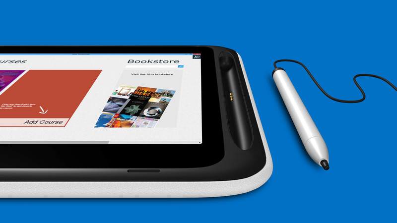 Panasonic 3E Tablet