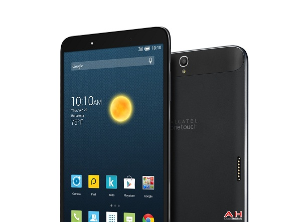 Alcatel OneTouch Hero 8