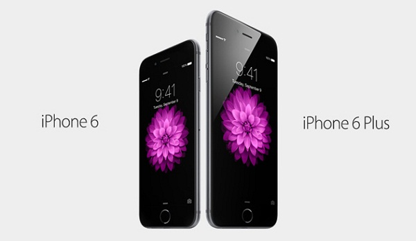 apple iphone 6 - iphone 6 plus