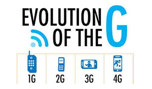 تعرفه های اینترنت تلفن همراه