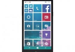 تلفن هوشمند ویندوز فونی LG Lancet به طور رسمی معرفی شد.