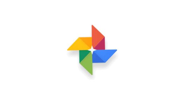 Google Photos Application