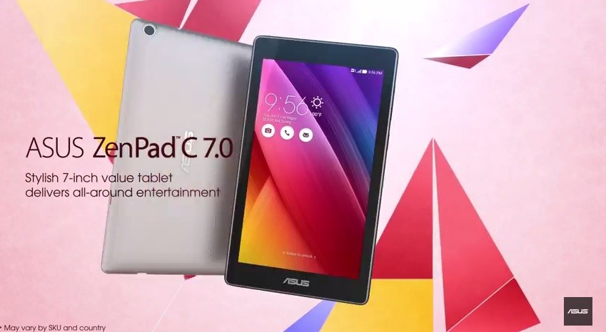 ASUS ZenPad C 7