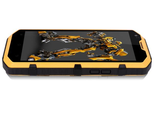 No.1 X6800 smartphone