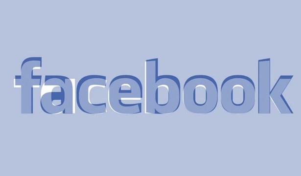 لوگو فیسبوک