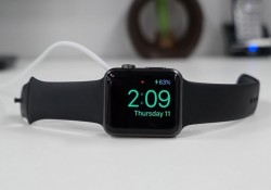 یک توسعه دهنده، اپل واچ را برای اجرای watch face های سفارشی  هک کرد.
