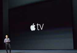 جدیدترین نسل اپل تی وی معرفی شد.