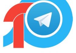 مقاله آی تی در تلگرام