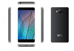 کمپانی الفون از تلفن هوشمند جدید خود با نام P9000 رونمایی کرد.