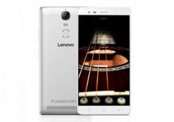 لنوو از تلفن هوشمند جدیدی با نام K5 Note رونمایی کرد.