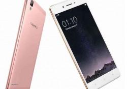 تلفن هوشمند جدید کمپانی اوپو با نام Oppo F1 به طور رسمی معرفی شد.