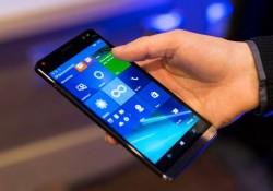 معرفی گوشی هوشمند ویندوزی Elite X3 اچ پی در MWC 2016