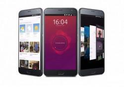 کمپانی میزو گوشی هوشمند تحت اوبونتو با نام پرو 5 رونمایی کرد.