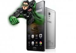 معرفی تلفن هوشمند جدید لنوو با نام Vibe P1 Turbo