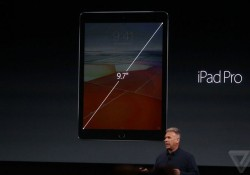 نسخه جدید تبلت آیپد پرو اپل به طور رسمی معرفی شد.