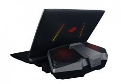 معرفی لپ تاپ گیمینگ جدید ایسوس با نام GX800 در کامپیوتکس 2016