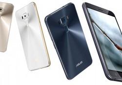 خانواده جدید تلفن های هوشمند ذن فون ایسوس با نام Zenfone 3 به طور رسمی معرفی شدند.