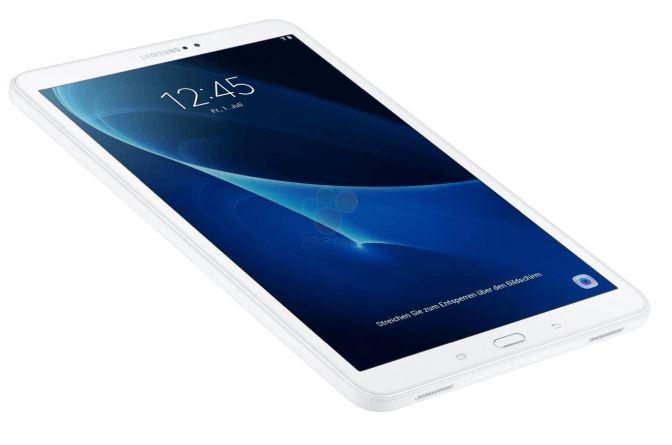 Samsung Galaxy Tab A 10.1 2016