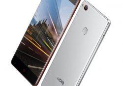 تلفن هوشمند Nubia Z11 کمپانی زد تی ای به طور رسمی معرفی شد.