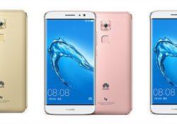 تلفن هوشمند Maimang 5 هواوی معرفی شد.