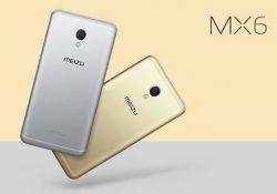 تلفن هوشمند MX6 میزو به طور رسمی معرفی شد.