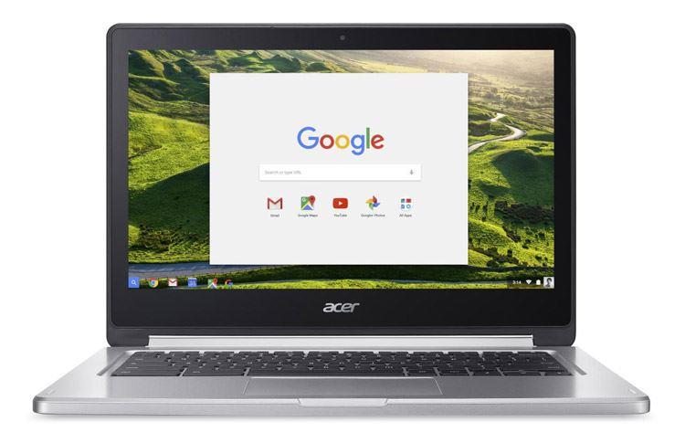 Acer R 13 Chromebook