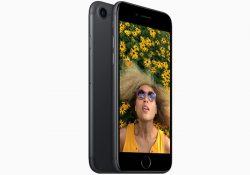 تلفن هوشمند iPhone 7 اپل به طور رسمی معرفی شد.