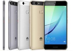 معرفی تلفن های هوشمند Nova و Nova Plus هواوی در IFA 2016