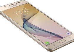 تلفن هوشمند Galaxy On8 سامسونگ معرفی شد.