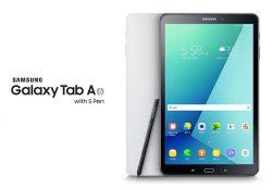 تبلت Galaxy Tab A 2016 سامسونگ به طور رسمی معرفی شد.