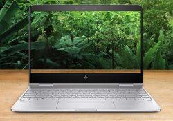 معرفی نسل دوم لپ تاپ تبدیل شدنی Spectre X360 کمپانی اچ پی