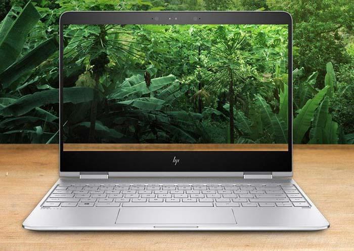 HP Spectre X360 2en Gen