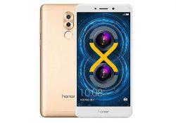 معرفی گوشی هوشمند Honor 6X هواوی