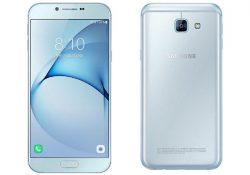 نسخه 2016 فبلت Galaxy A8 سامسونگ معرفی شد.