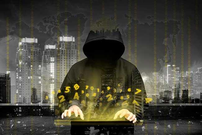 Hackers in Dark Web