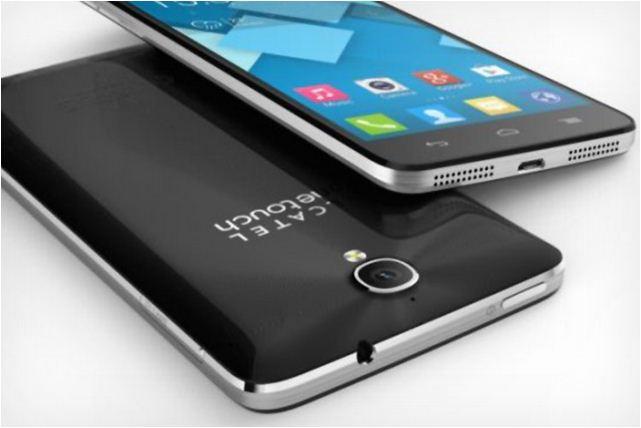 Alcatel Touch D820