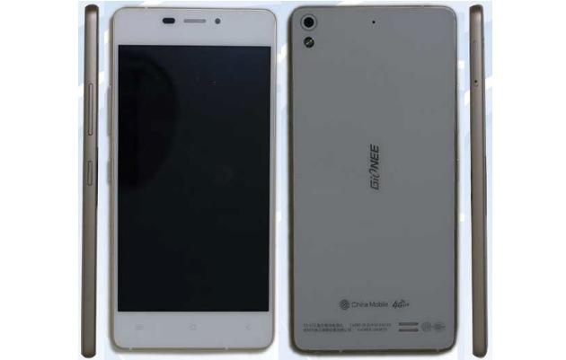 باریک ترین گوشی دنیا با نام GN9005