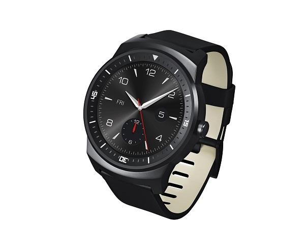 ساعت هوشمند LG G Watch R
