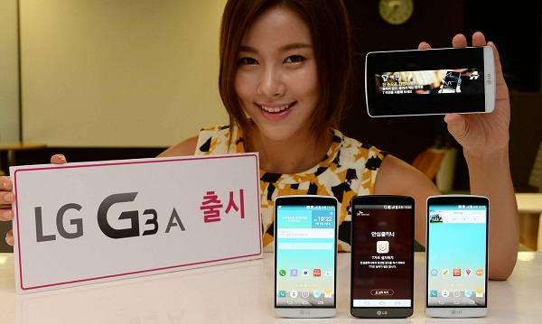 LG G3 A