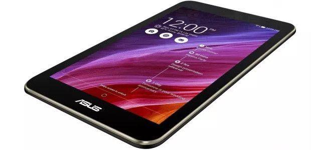 Asus K007 tablet