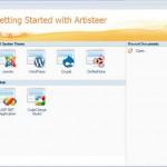 Artisteer 2 Standard Edition software