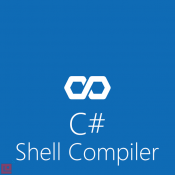 C# Shell Compiler