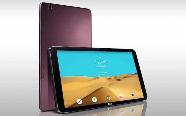 LG G Pad II 10.1 inch