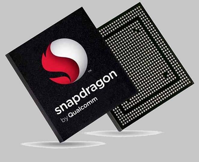 پردازنده اسنپدراگون