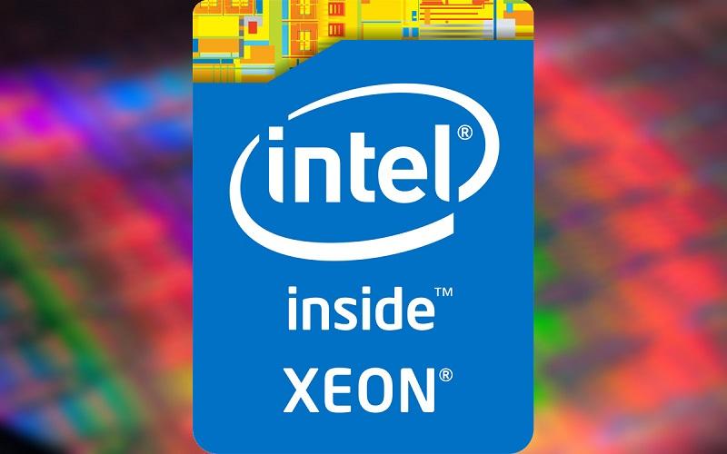پردازنده زئون اینتل برای لپ تاپ ها